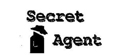 SECRET AGENT Trademark of Lockmasters Security Institute