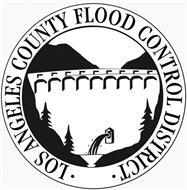 · LOS ANGELES COUNTY FLOOD CONTROL DISTRICT · Trademark of
