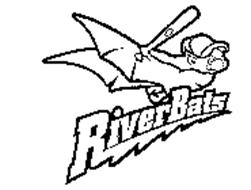 RIVERBATS Trademark of Louisville Baseball Club, Inc