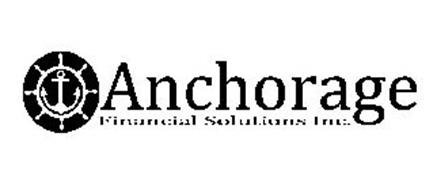 ANCHORAGE FINANCIAL SOLUTIONS INC. Trademark of Magyar