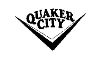 QUAKER CITY Trademark of Malco Products, Inc. Serial