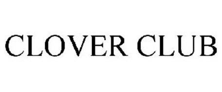 CLOVER CLUB Trademark of MANUEL'S MEXICAN AMERICAN FINE