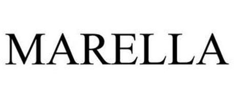 MARELLA Trademark of MARELLA S.R.L. Serial Number