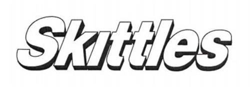 SKITTLES Trademark of Mars, Incorporated Serial Number