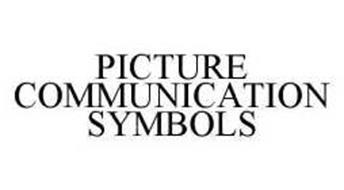 PICTURE COMMUNICATION SYMBOLS Trademark of MAYER-JOHNSON