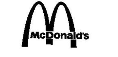 MCDONALD'S Trademark of MCDONALD'S CORPORATION Serial