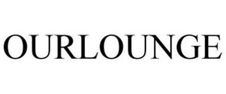 OURLOUNGE Trademark of MCDONALD'S CORPORATION Serial