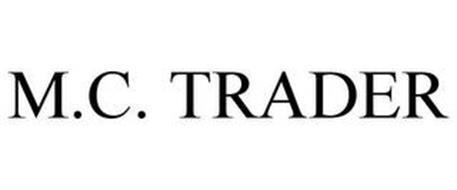M.C. TRADER Trademark of McLane Group International, L.P