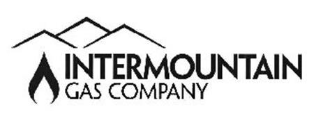 INTERMOUNTAIN GAS COMPANY Trademark of MDU Resources Group