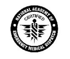 NATIONAL ACADEMY OF CERTIFIED EMERGENCY MEDICAL DISPATCH