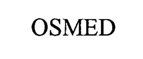OSMED Trademark of Mentor Corporation. Serial Number