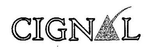CIGNAL Trademark of MERRY-GO-ROUND ENTERPRISES, INC