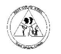 MESA HOTLINE SCHOOL GRAND JUNCTION, COLORADO Trademark of