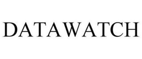 DATAWATCH Trademark of Metrix Instrument Co., L.P. Serial