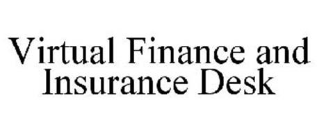 VIRTUAL FINANCE AND INSURANCE DESK Trademark of Michael J
