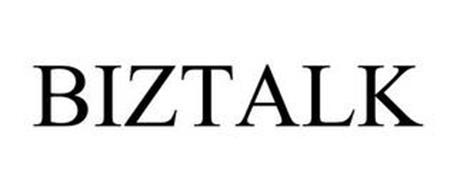 BIZTALK Trademark of Midland Radio Corporation Serial