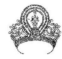 (NO WORD) Trademark of MISS UNIVERSE, INC.. Serial Number