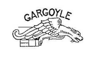 GARGOYLE Trademark of MOBIL OIL CORPORATION Serial Number
