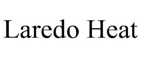 LAREDO HEAT Trademark of moreno victor m jr.. Serial