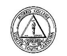 MORRIS COLLEGE SUMTER, SOUTH CAROLINA GOD MAN KNOWLEDGE