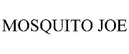 MOSQUITO JOE Trademark of MOSQUITO JOE IP, LLC Serial