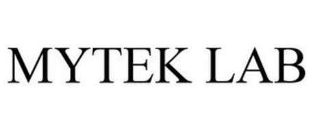 MYTEK LAB Trademark of My Tek Lab, Inc.. Serial Number