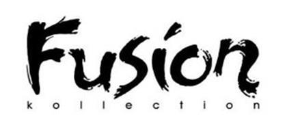 FUSION KOLLECTION Trademark of Mykon International Inc