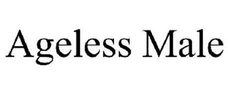 AGELESS MALE Trademark of NAC Marketing, LLC Serial Number
