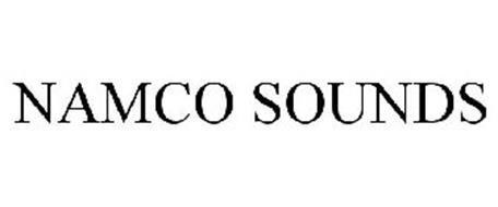 NAMCO SOUNDS Trademark of NAMCO BANDAI GAMES INC. Serial