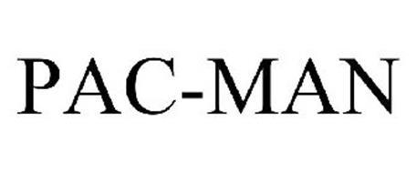 PAC-MAN Trademark of NAMCO BANDAI GAMES INC.. Serial