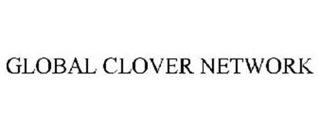 GLOBAL CLOVER NETWORK Trademark of NATIONAL 4H COUNCIL