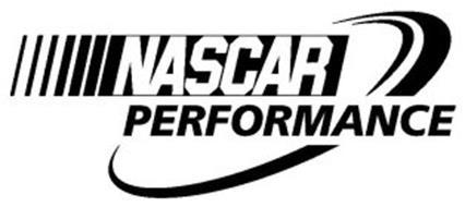 NASCAR PERFORMANCE Trademark of National Association for