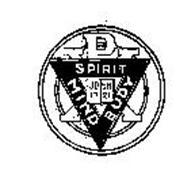 PX SPIRIT MIND BODY JOHN 17 21 Trademark of National