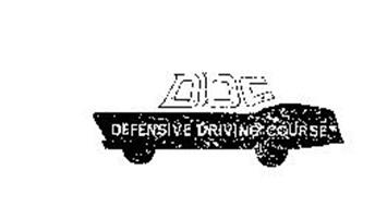 DDC DEFENSIVE DRIVING COURSE Trademark of NATIONAL SAFETY