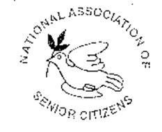 NATIONAL ASSOCIATION OF SENIOR CITIZENS Trademark of