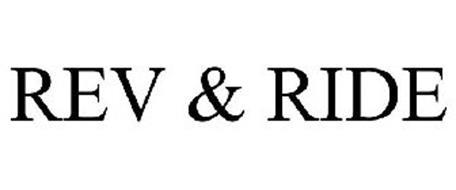 REV & RIDE Trademark of Nationwide Mutual Insurance