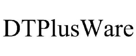 DTPLUSWARE Trademark of NEC PLATFORMS, LTD. Serial Number