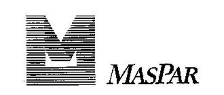 MASPAR Trademark of NeoVista Software, Inc. Serial Number