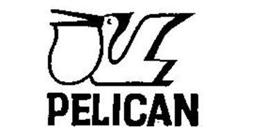 PELICAN Trademark of NIPPON EXPRESS CO., LTD. Serial