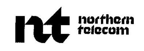 NT NORTHERN TELECOM Trademark of NORTHERN TELECOM LIMITED