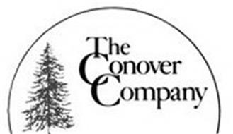 THE CONOVER COMPANY Trademark of Oakwood Solutions, LLC