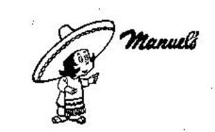 MANUEL'S Trademark of ODESSA TORTILLA AND TAMALE FACTORY