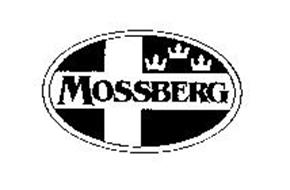 MOSSBERG Trademark of O.F. Mossberg & Sons, Inc. Serial