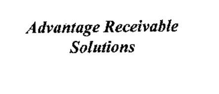ADVANTAGE RECEIVABLE SOLUTIONS Trademark of Omnium