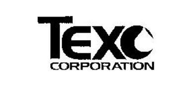 TEXO CORPORATION Trademark of Ondeo Nalco Company Serial