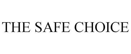 THE SAFE CHOICE Trademark of Orange Tree Employment