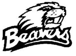 BEAVERS Trademark of Oregon State University Serial Number