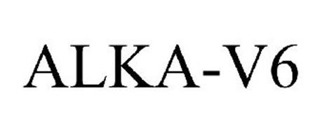 ALKA-V6 Trademark of Orizon Research Serial Number