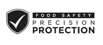 FOOD SAFETY PRECISION PROTECTION Trademark of Orkin