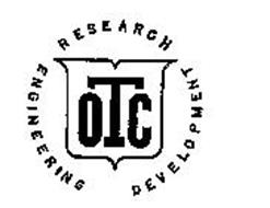 OTC ENGINEERING RESEARCH DEVELOPMENT Trademark of Owatonna
